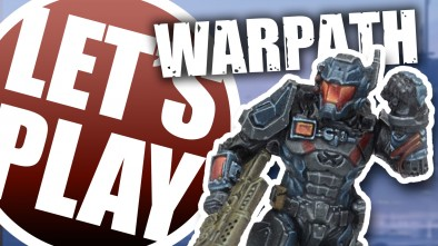 Let's Play: Warpath - Operation Heracles Advanced Tactics