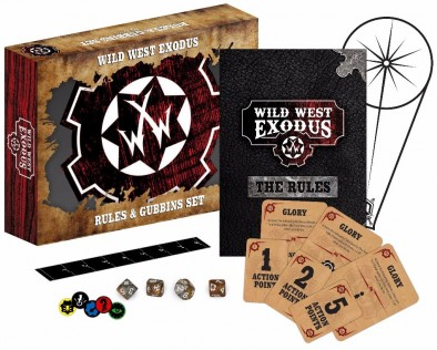 Rules & Gubbins Set