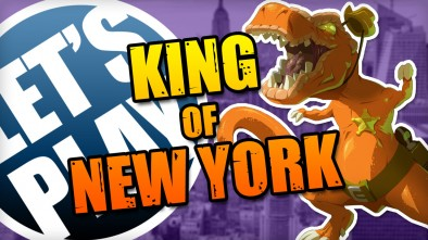 Let's Play: King of New York
