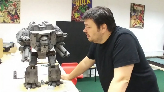 3D Printing – OnTableTop – Home of Beasts of War