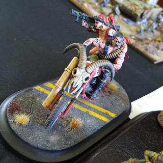 Painting Competition Entries