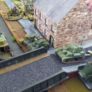 Proper Big Games Of Bolt Action