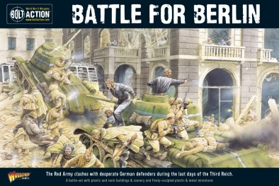 Battle For Berlin Box