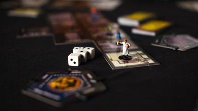 Betrayal At House On The Hill Pieces