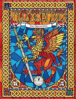 Changeling the Dreaming