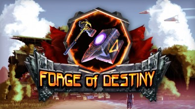 Exclusive Details For Upcoming Forge of Destiny From New Destiny Games