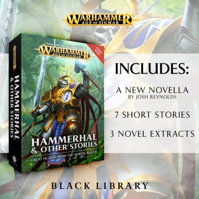 Hammerhal and Other Stories