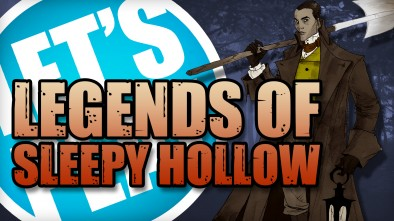 Let's Play: The Legends of Sleepy Hollow