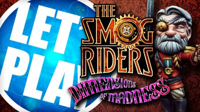 Let's Play: Smog Riders - Dimensions of Madness