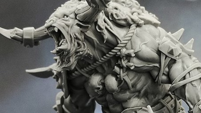 Zealot Miniatures – OnTableTop – Home of Beasts of War