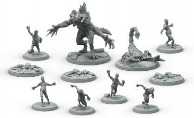 Wasteland Creatures Core Box