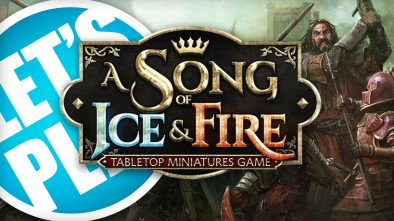 Let's Play: A Song of Ice and Fire