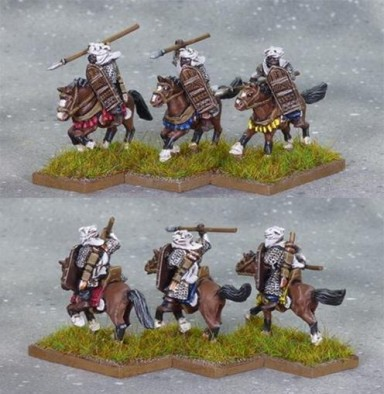 15mm West Sudanese