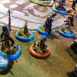 Late Night Guild Ball