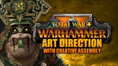 The Art of Total War: Warhammer with Creative Assembly