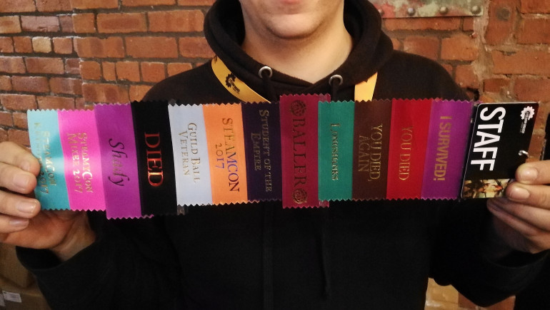 It's All About Growing Your Lanyard
