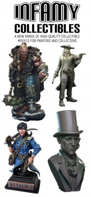Infamy Collectibles