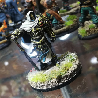 Painting Competition Winners Announced