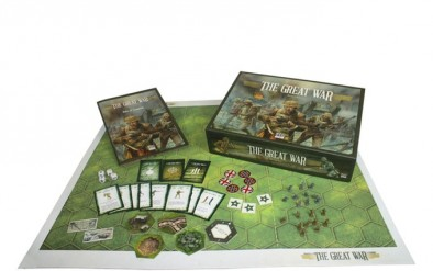 The Great War - Core Set