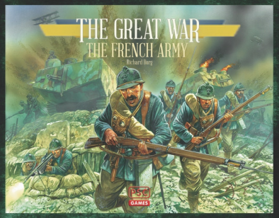 The Great War - The French Army