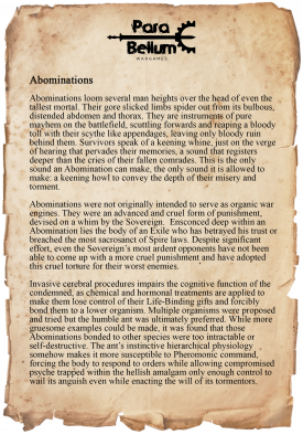 Thresher Abomination (Text)