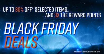 Wayland Games Black Friday Deals