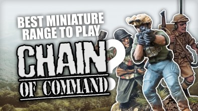 Who are Too Fat Lardies: Best Miniature Range to use?
