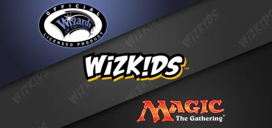 Wizkids Magic & Wizards Of The Coast Partnership
