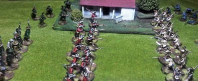 Sharp Practice French & Indian War - Image #5