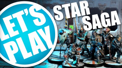 Let's Play: Star Saga - Mission One