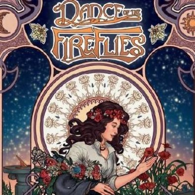 Backspindle Games Dance Of The Fireflies