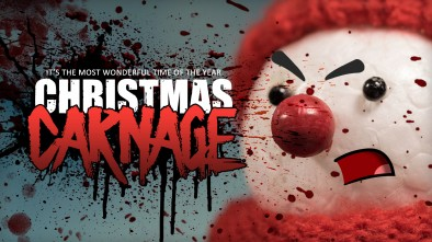 Christmas Carnage IV - The North Pole Under Attack Again!