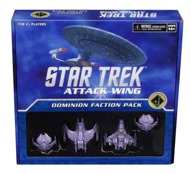Dominon Faction Pack - Star Wars Attack Wing