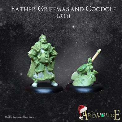 Father Griffmas