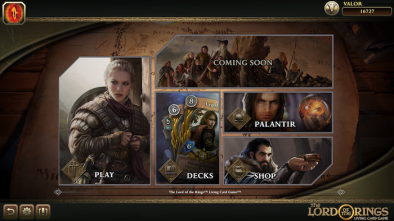 Lord of the Rings LCG Digital #2