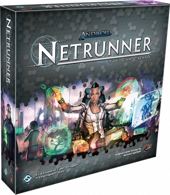 Netrunner Revised Core Set