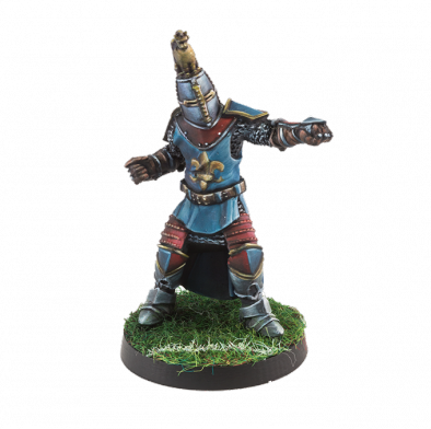 Norba Miniatures Painted Example