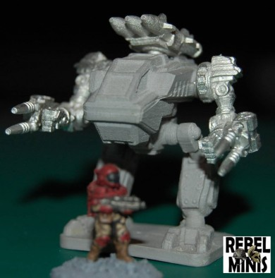 Rebel Minis Walker #2