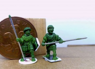 15mm Sculpts #2 by nicevans
