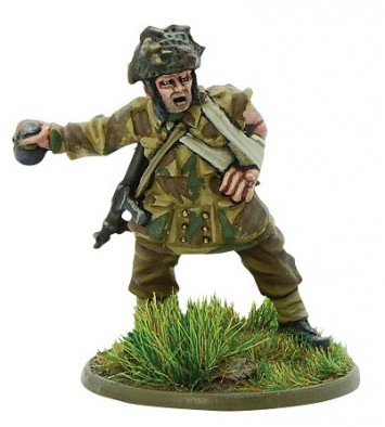 Bolt Action Campaign Market Garden Never Surrender