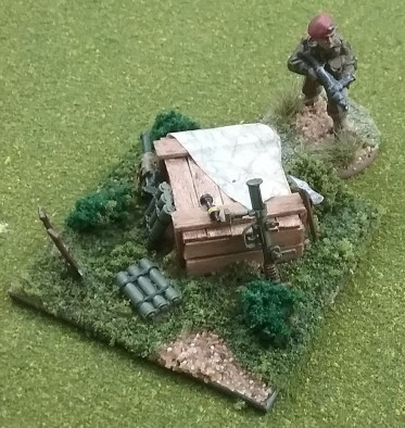 Bolt Action Objectives #1 by darkiss