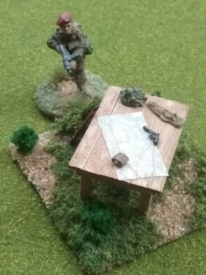 Bolt Action Objectives #2 by darkiss