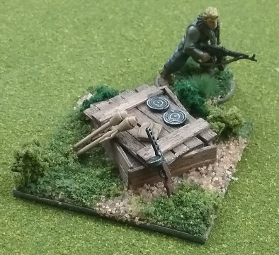 Bolt Action Objectives #3 by darkiss
