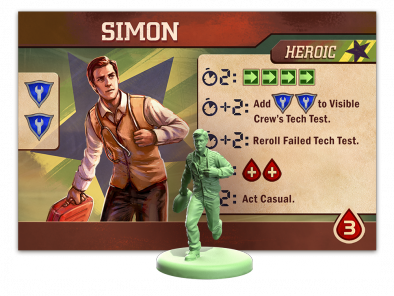Firefly Adventures - Simon