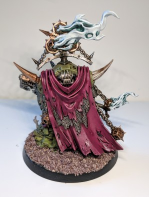 Lord of Contagion #2 by tchrin