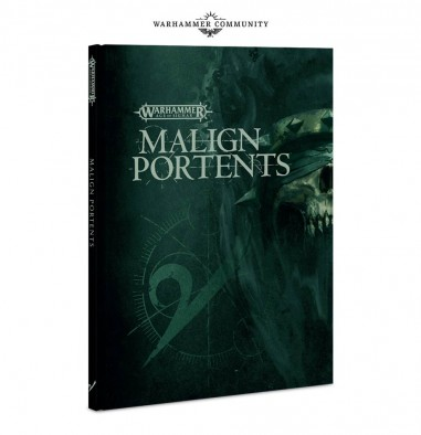 Malign Portents - Age Of Sigmar