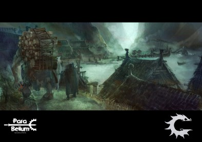 Nord Village - Conquest
