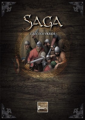SAGA The Age Of Vikings - Studio Tomahawk