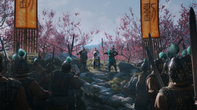 Total War - Three Kingdoms Screenshot #1