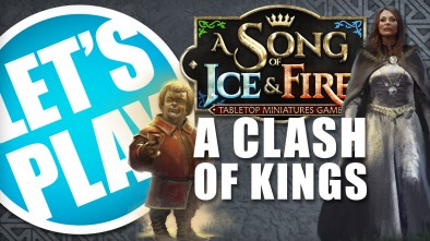 Let's Play: A Song of Ice and Fire - A Clash of Kings